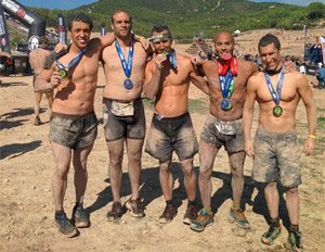 As� es la Reebook Spartan Race Beast