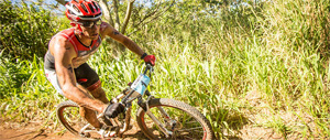Xterra Basque Country, el triatl�n cross llega a Euskadi