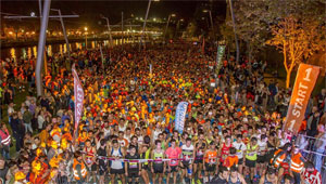 EDP Bilbao Night Marathon 2016, inscripciones