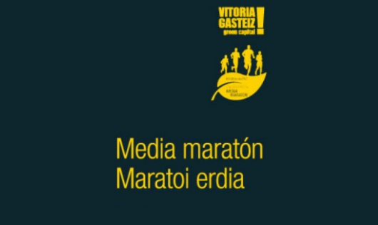 Media Maratón Vitoria 2019